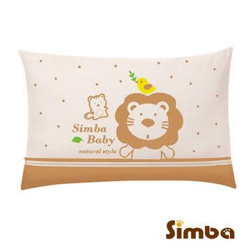 小獅王辛巴 Simba 有機棉兒童枕
