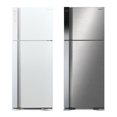 日立 HITACHI 460公升變頻雙門冰箱 RV469