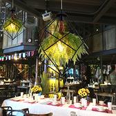 吊燈 主題餐廳音樂酒吧酒館裝飾咖啡廳創意綠植 現貨快出YJT