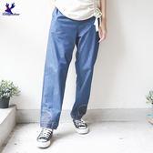 【單一特價】American Bluedeer- 顛倒褲頭長褲 春夏新款
