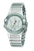 【Maserati 瑪莎拉蒂】/經典LOGO款(男錶 女錶 手錶 Watch)/R8853108002/台灣總代理原廠公司貨兩年保固