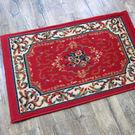 范登伯格 艾美樂進口優質地毯-典藏(紅)50x80cm