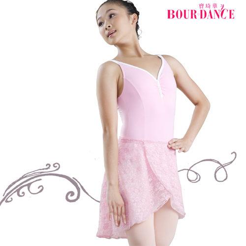 *╮寶琦華Bourdance╭*專業瑜珈韻律芭蕾☆成人芭蕾舞衣★美胸後交叉設計連身款【BDW10B03】