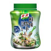 康寶鮮味炒手鰹魚240G【愛買】