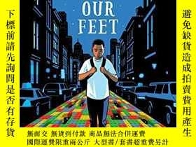 二手書博民逛書店The罕見Stars Beneath Our FeetY256260 David Barclay Moore