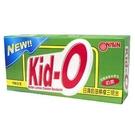 日清Kid-O三明治餅乾奶油檸檬150g*2【愛買】