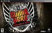 PS3 吉他英雄:搖滾巨星(美版代購)