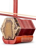 紅木二胡樂器初學者入門考級成人兒童正品民族樂器胡琴-全館88折起JY