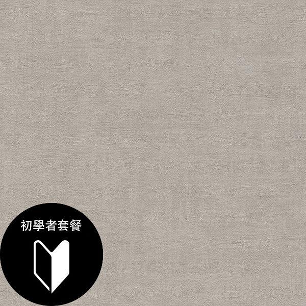 素色 灰色  rasch(德國壁紙) home style 489118 + 道具套餐