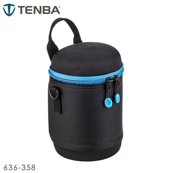EGE 一番購】TENBA 天霸【Lens Capsule 15x11 cm】鏡頭膠囊 鏡頭袋 EVA上下蓋【公司貨】