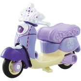 TOMICA 迪士尼小汽車 DM-12 蘇菲亞小公主摩托車