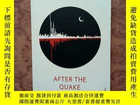 二手書博民逛書店在地震發生後罕見村上春樹 After the Quake(Har