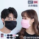 【SP95】(黑L)口罩套 3M 機能透氣 口罩 收納套  保護套