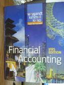 【書寶二手書T1/大學商學_PCS】Financial Accounting_Weygandt,etc