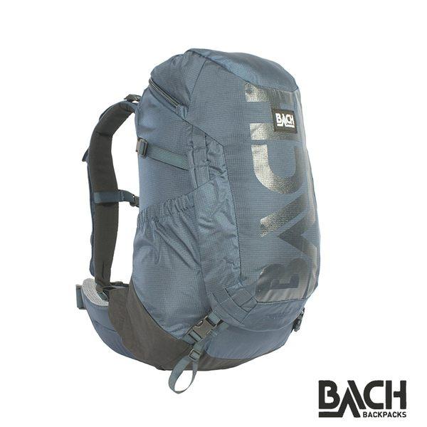 BACH Shield 35 登山健行背包 18 / 城市綠洲 (登山背包、登山包、後背包包、巴哈包)