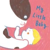 I love mommy-my little baby【大貓上的又凌】