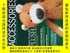 二手書博民逛書店Gifts罕見and Decorative Accessories 2009 02 美國禮品與飾品雜誌Y146