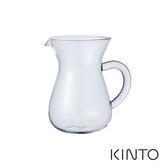 日本KINTO SCS玻璃咖啡壺 300ml《WUZ屋子》