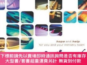 二手書博民逛書店Thriving罕見as an Artist in the Church: Hope and Help for Y