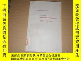 二手書博民逛書店(英文版)ALIPHATIC罕見COMPOUNDS脂族化合物 (
