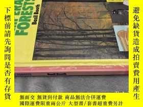 二手書博民逛書店OUR罕見WORLD TEMPERATE FORESTS 世界溫帶森林 精裝英文版 庫存 書Y259256 J