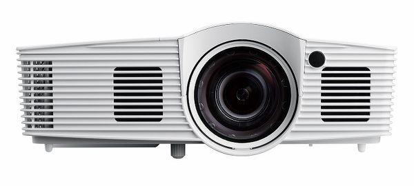 ◆【名展音響】Optoma GT1080Darbee Full HD 3D 短焦娛樂劇院投影機