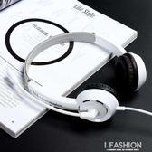 手機通用唱歌全民k歌專用頭戴式iPad耳機帶麥克風台式機耳麥話筒·Ifashion