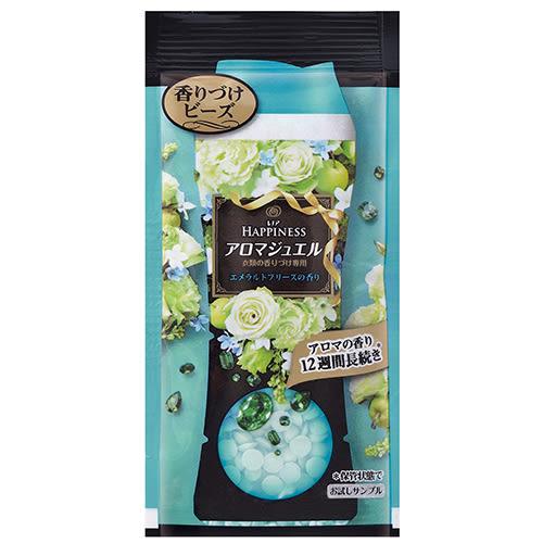 Lenor蘭諾 衣物芳香豆(清晨草木)40ml【愛買】