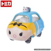 日本限定 Tomica 多美 TsumTsum  愛麗絲  模型小車