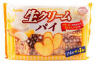 《松貝》古田鮮奶油派24枚(大)238g【4902501653692】ba18