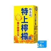 御茶園特上檸檬茶TP250x24【愛買】