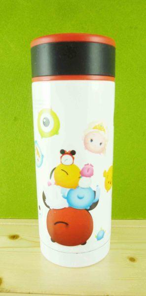 【震撼精品百貨】Micky Mouse_米奇/米妮 ~保溫瓶-白tsum