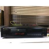 【展示機出清+保固一年+有原廠遙控器】PIONEER PD-217 單片 CD 播放機  公司貨