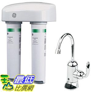 [美國直購] GE GXSV65R Dual Stage Drinking Water Filtration System 過濾器