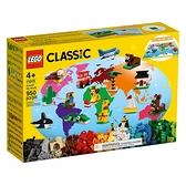 LEGO 樂高 環遊世界_LG11015