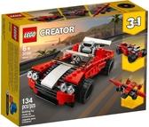 樂高LEGO CREATOR 跑車 31100 TOYeGO 玩具e哥