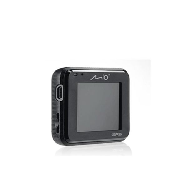 Mio MiVue C350 SONY感光元件 大光圈GPS行車記錄器+16G
