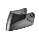【東門城】SOL SM-3專用鏡片安全帽鏡片 強化鏡片(深暗)