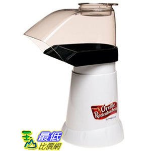 [A美國直購 ShopUSA] 爆米花機 Presto 04821 Orville Redenbacher Hot Air Corn Popper