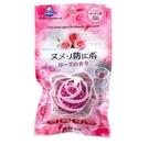 日本製 不動化學 排水口清潔球 玫瑰香