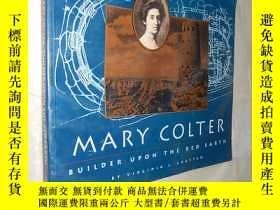 二手書博民逛書店Mary罕見Colter: Builder Upon the R