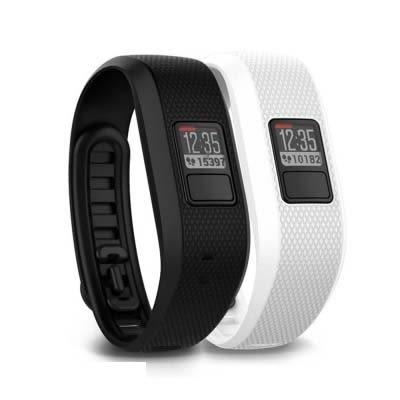 GARMIN Vivofit 3 健身手環 ◆內建全新Move IQ功能能夠自動捕捉不同的活動型態