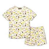 『小鱷魚童裝』棉質居家套裝(0號~08號)553580