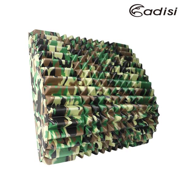 ADISI 腰背伸展按摩靠墊AS17110 / 城市綠洲專賣(按摩、伸展、放鬆、辦公室小物)