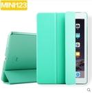 確悅蘋果iPadmini4保護套iPad mini1/2/3皮套韓國全包迷你4散熱外殼7.9英寸  一米陽光