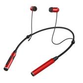 無線藍牙耳機運動跑步入耳頭戴式蘋果超重低音7plus/8P超長待機vi