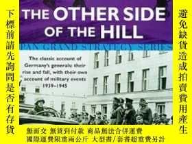 二手書博民逛書店The罕見Other Side Of The HillY256260 B. H. Liddell Hart P