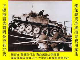 二手書博民逛書店Armor罕見At War Series 7019 Armor Battles on the Eastern Fr