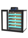 孵化器 孵化機全自動智能中大型孵化器小雞鴨鵝孵蛋器家用小型新款孵化箱LX美物居家