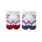日式假鞋襪兩入(A組 9-12cm)82061